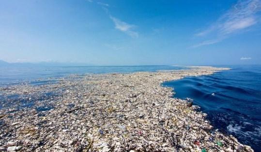 Cara Efektif Untuk Menanggulangi Sampah Plastik Di Laut Indonesia